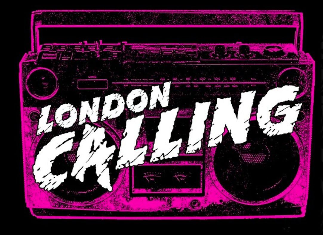 London Calling Tour Dates & Tickets 2020 | Ents24