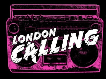 London Calling picture