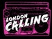 London Calling event picture