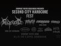 Second City Hardcore Fest event picture