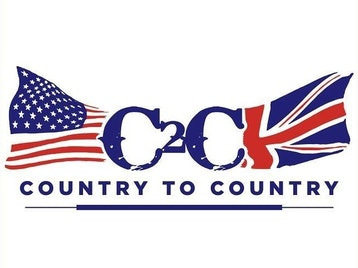 C2C Country To Country 2019: Lady Antebellum, Hunter Hayes, Dustin Lynch, Carly Pearce, Chris Stapleton, Lyle Lovett, Ashley McBryde, Drake White & The Big Fire, Keith Urban, Brett Eldredge, Cam, Chase Rice picture