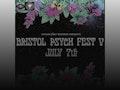 Bristol Psych Fest event picture