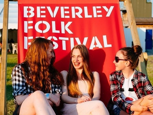 Beverley Folk Festival 2018