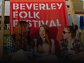 Beverley Folk Festival 2018 event picture