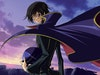 Code Geass: Lelouch Of The Rebellion I: Initiation