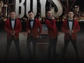 The New Jersey Boys - Jersey Boys Tribute Show event picture