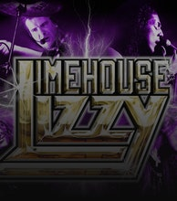 Limehouse Lizzy artist photo