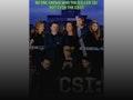 CSI - Crime Scene Improvisation Christmas Special event picture