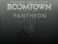 Boomtown Warm Up Party: Charlotte de Witte, Extrawelt , Aleksi Perala  event picture