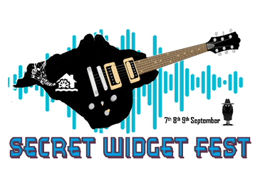 The Secret Widget Festival Cranleigh: Geno Washington, The Ram Jam Band, The Blue Bishops, Rebecca Downes, Craig Live, Stevie Simpson, Bonzo Bills, Martin Barre, Chris Farlowe, Focus, Bootleg Blondie - The Official Blondie and Debbie Harry Tribute, The Swinging Blue Jeans, Lucid, Robin Bibi, Sam Kelly's Station House, Blues Jamm Project , The True Deceivers, Nefarious Picaroons, Saiichi Sugijama Band, Alternative Car Park, Dambuskers, Mandy Woods, John Coghlan, The John Verity Band, Slade, The Kast Off Kinks, The Nashville Teens, The Jackie Lynton Band, Ben Poole, The Room, Crying Out Loud, Flint Moore, Chris Conway & Dan Britton, Waggon Wheel, Frazer Kennedy picture