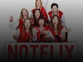 An Improvised Musical: Notflix event picture