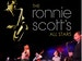 The Ronnie Scott's Soho Songbook: Ronnie Scott's All Stars Quintet event picture