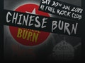 Chinese Burn, The Lon Chaney 5, Poetic Justice event picture