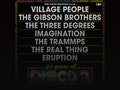 40 Years Of Disco 2: Village People, The Trammps, Imagination event picture