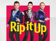 Rip It Up (Touring) artist photo