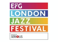 EFG London Jazz Festival 2018 artist photo
