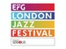 EFG London Jazz Festival 2018 event picture