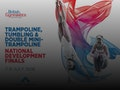 Trampoline And Tumbling National Development Finals event picture