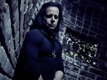 Danzig artist photo
