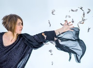 Karine Polwart artist photo