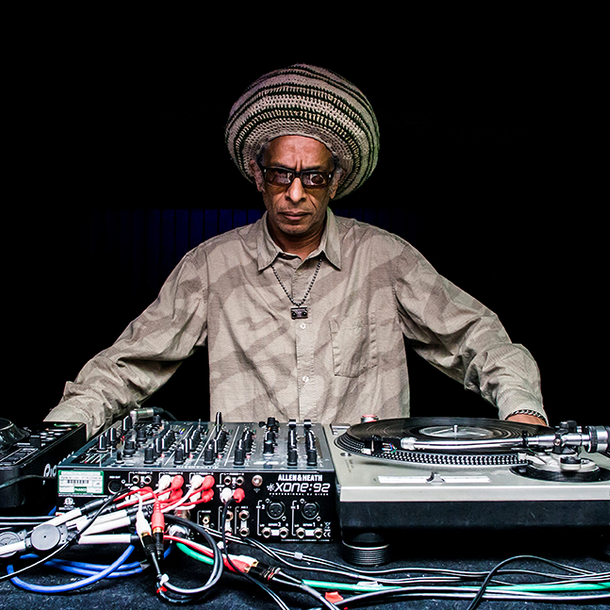 Don Letts Tour Dates