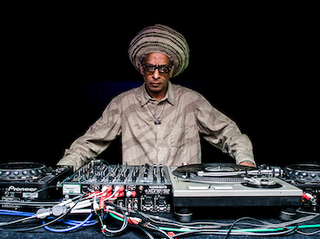 Rhythms Of The World Presents : Don Letts + The Blunt Beats Crew picture
