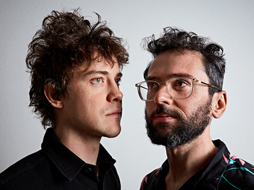 MGMT artist photo