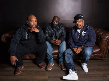 Celebrating 25 Years of Hip Hop: De La Soul picture