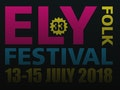 Ely Folk Festival 2018 event picture