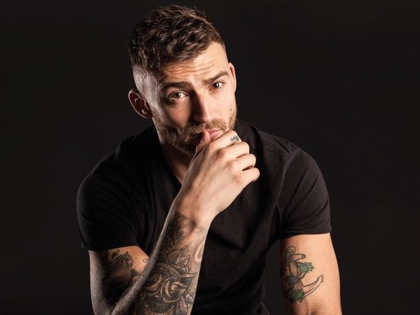 Jake Quickenden Tour Dates