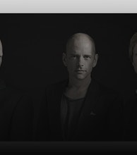 Tord Gustavsen Trio artist photo