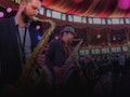 Swingin' at the Spiegel: Straight No Chaser Big Band, Swing Patrol event picture