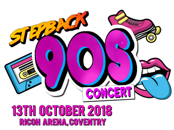 Stepback! 90s Concert: Peter Andre, B*Witched, The Vengaboys, FIVE, S Club, East 17, Big Brovaz, Booty Luv picture