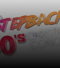 Stepback! - The 80's Christmas Concert: Tony Hadley, ABC, Bonnie Tyler, Go West!, Chesney Hawkes, Katrina Leskanich (Katrina and The Waves), Black Lace artist photo