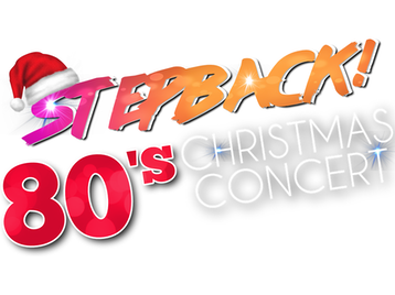 Stepback! - The 80's Christmas Concert: Tony Hadley, ABC, Bonnie Tyler, Go West!, Chesney Hawkes, Katrina Leskanich (Katrina and The Waves), Black Lace picture