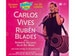 Hola! London: Carlos Vives, Ruben  Blades, Roberto Delgado Salsa Big Band event picture