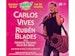 Hola! London: Carlos Vives, Ruben  Blades, Roberto Delgado Salsa Big Band event picture