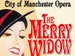The Merry Widow: City of Manchester Opera Company & Orchestra event picture