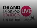 Grand Designs London Live: Grand Designs Live event picture