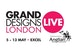 Grand Designs London Live: Grand Designs Live event picture