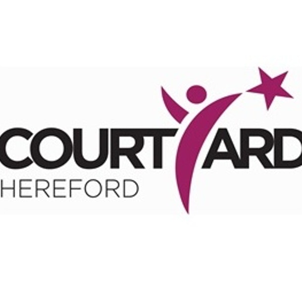 The Courtyard - Herefordshire's Centre for the Arts Events