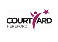 The Courtyard - Herefordshire's Centre for the Arts artist photo