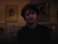 Sam Amidon event picture