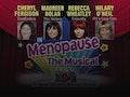 Menopause the Musical: Cheryl Fergison, Maureen Nolan, Rebecca Wheatley event picture