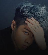 Miyavi artist photo