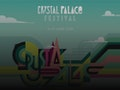 Crystal Palace Festival 2018 event picture