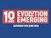 Evolution Emerging event picture