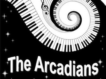The Arcadians Musical Theatre Company artist photo