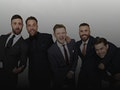 The Overtones event picture