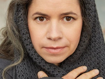 Natalie Merchant artist photo